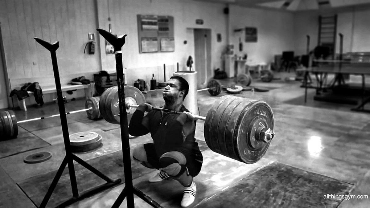 Full Body Workout Benefits