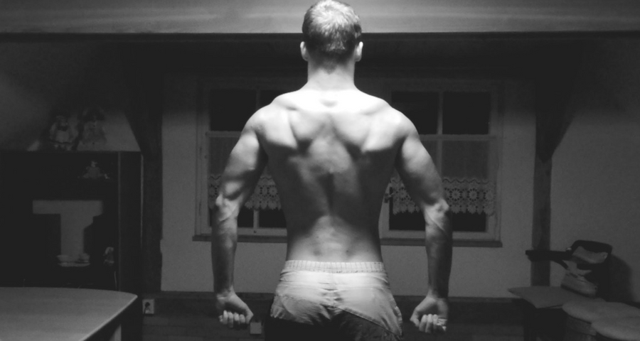 Back Exercises at Home