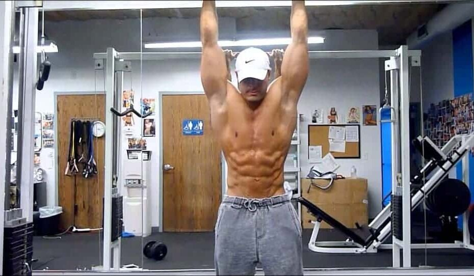 best machines at the gym for abs