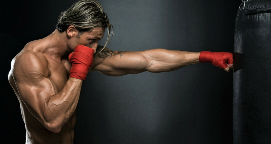 boxing workout for beginners