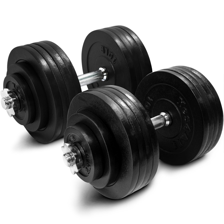 yes4all home gym dumbbells set