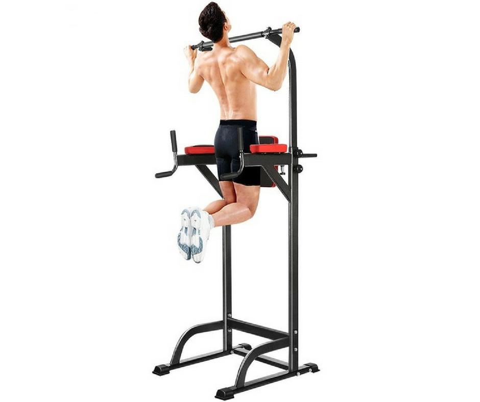 power tower fitness gear