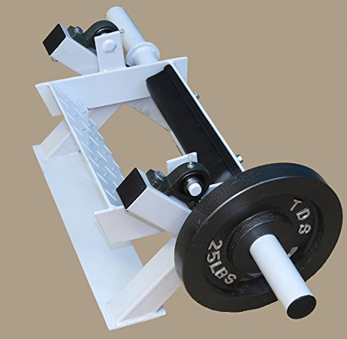 Tibia Dorsi training equipment