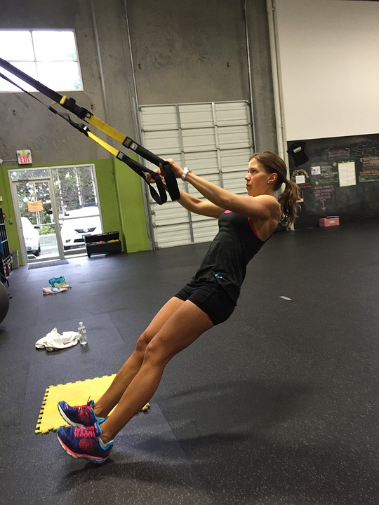 best suspension trainer reviews