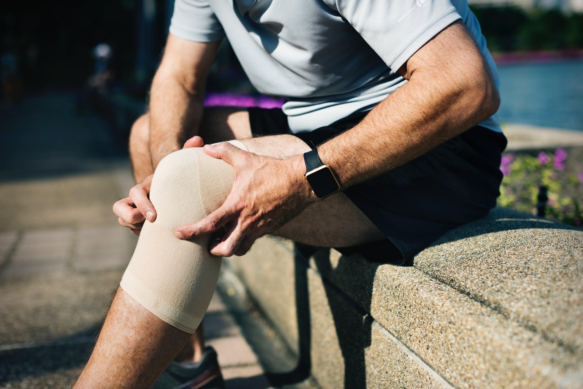 best exercise equipment for bad knees