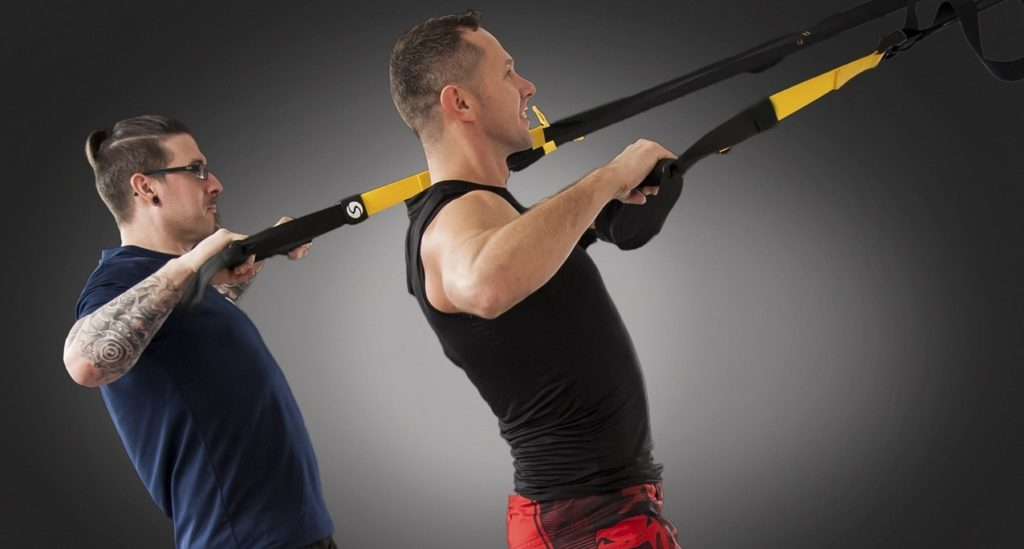 TRX benefits