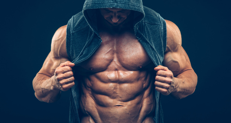 how to get harder abs