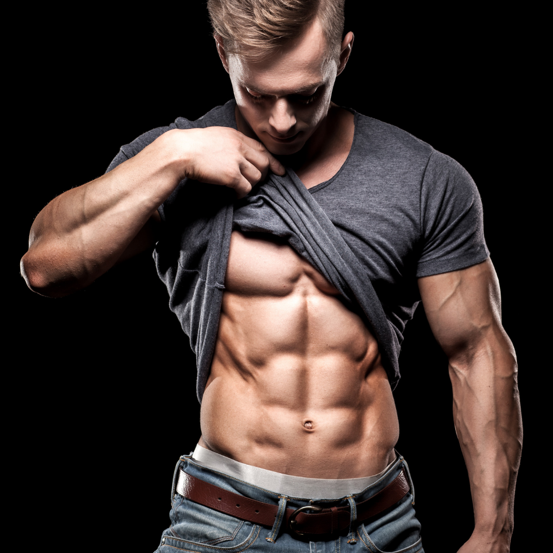 abs workout for mass
