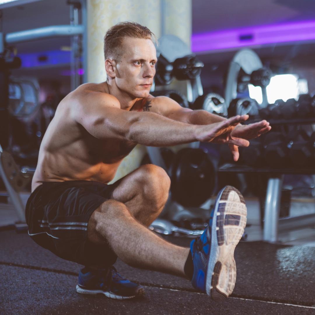 calisthenics lower body exercises