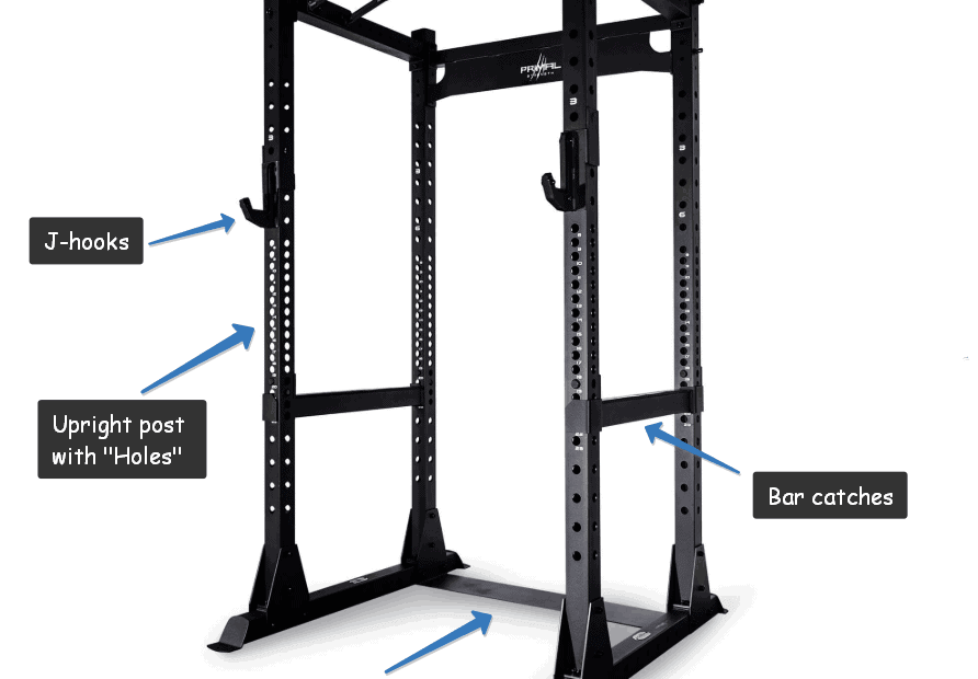 power rack pros and cons