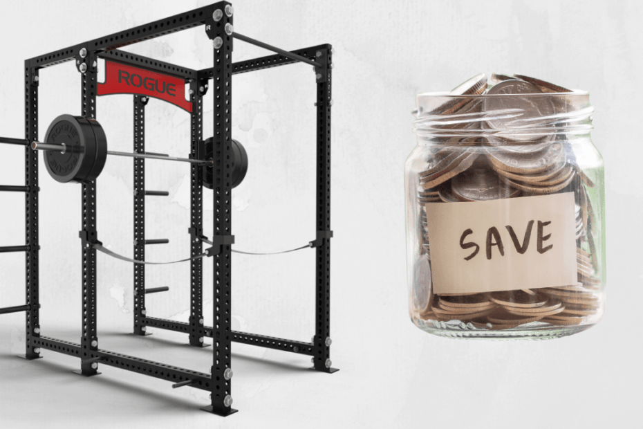 rogue power rack alternatives