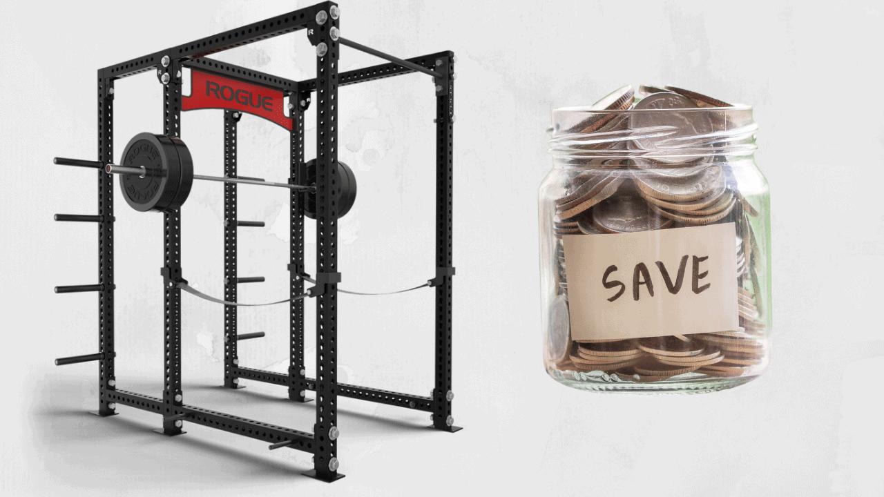 rogue power rack alternatives