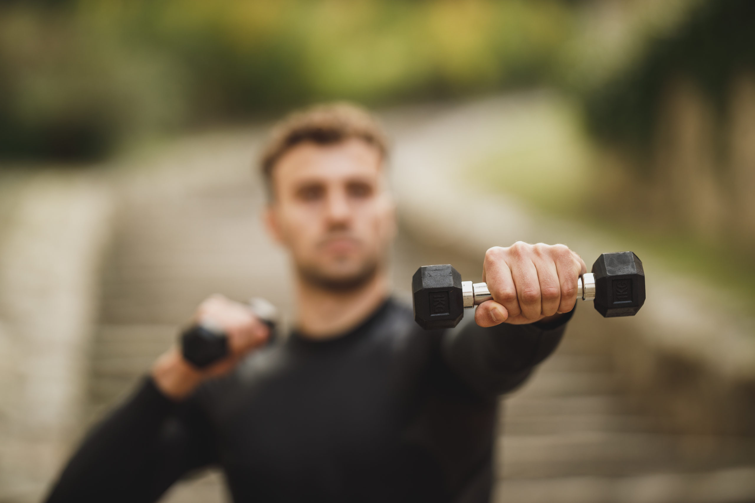 Best Forearm Exercises for Strong Lower Arms