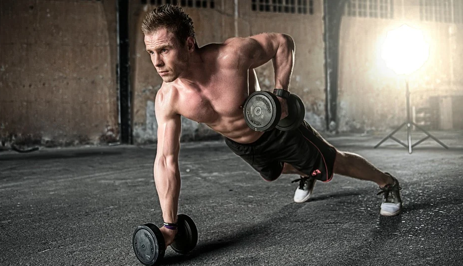 Are Dumbbells Enough to Build Muscles and Lose Weight?