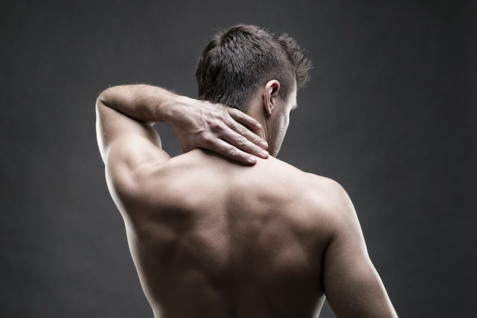 Should I Work Out with Upper Back Pain?