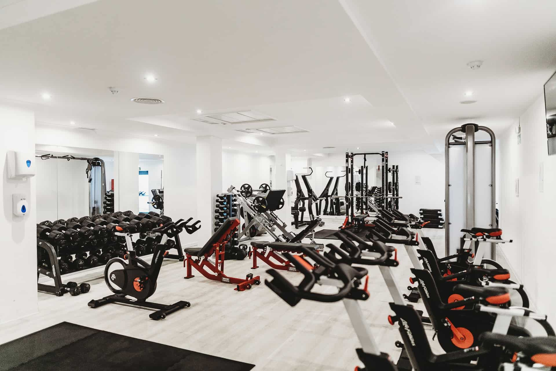 Exercise Gear and Equipment
